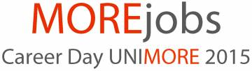 MOREjobs - Career Day UNIMORE 2015