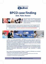 BPCO case finding