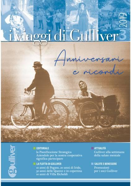 I Viaggi Di Gulliver Ottobre 2019 I Viaggi Di Gulliver